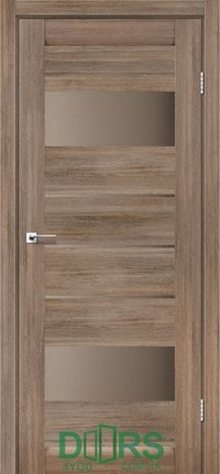 ARONA GREY WOOD BRONZE SATIN